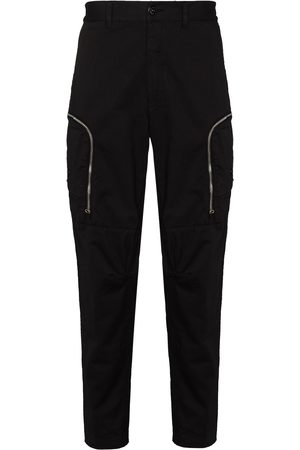 STONE ISLAND SHADOW PROJECT Men Cargo Trousers - Tapered cargo trousers