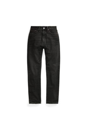 RRL Vintage Straight Stretch Jean