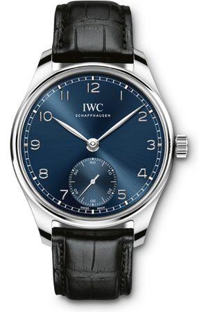 IWC SCHAFFHAUSEN Stainless Steel Portugieser Automatic Watch 40