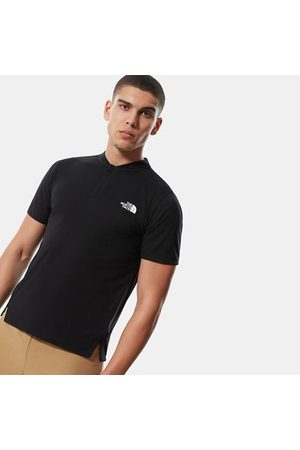 The North Face MEN'S ACTIVE TRAIL POLO SHIRT