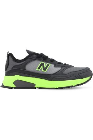 New Balance Ripstop Nylon Sneakers
