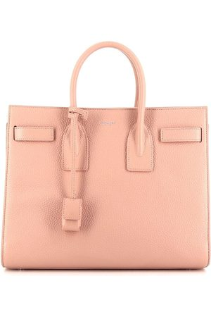 Yves Saint Laurent Small Sac de Jour tote