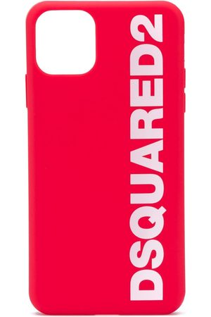 Dsquared2 Logo iPhone 11 pro max case