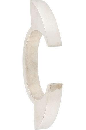 Parts of Four Bracelets - Crescent re-work bracelet