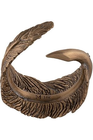M. COHEN Men Rings - Feather ring