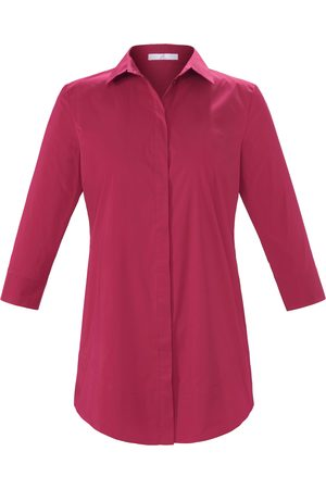 Emilia Lay Women Blouses - Long blouse 3/4-length sleeves bright size: 14