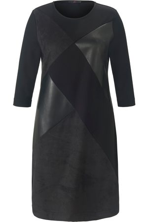 Emilia Lay Jersey dress 3/4-length sleeves size: 20