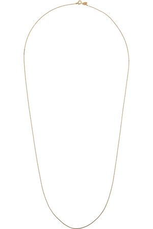 Maria Black Liz -plated Chain Necklace