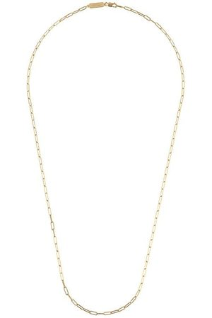 NORTHSKULL Men Necklaces - Rectangular chain necklace