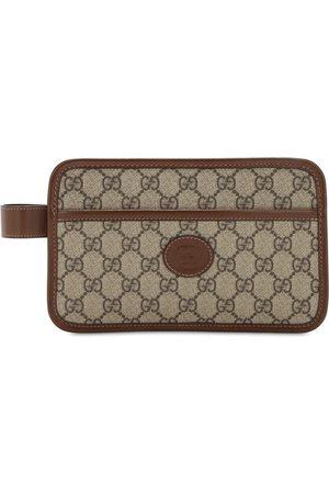 Gucci Gg Canvas Mini Bag