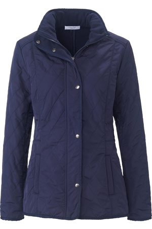 mayfair by Peter Hahn Quilted jacket fleecy interior size: 10