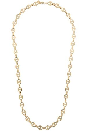 Paco rabanne Women Necklaces - Eight nano chain necklace