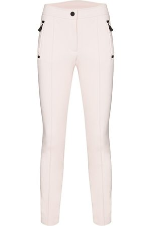 Moncler Fitted ski trousers