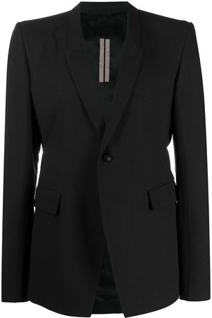 Rick Owens Oversized tailored blazer