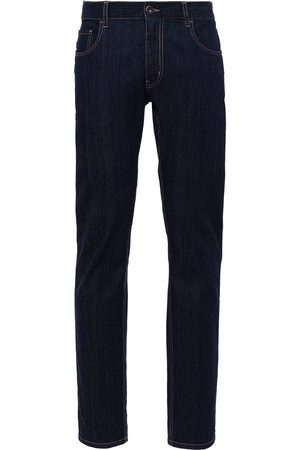 Prada Tapered-fit jeans