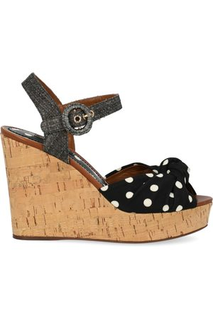 Dolce & Gabbana Women Wedges - Shoe