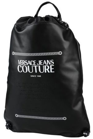 VERSACE JEANS COUTURE BAGS - Backpacks & Bum bags