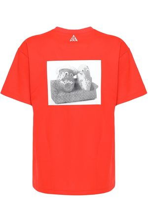 Nike Acg Dri-fit Tech T-shirt