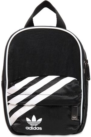 adidas Mini Logo Nylon Backpack