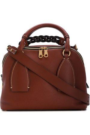 Chloé Medium Daria tote bag