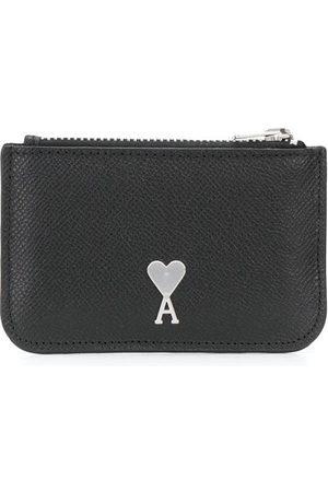 Ami Ami De Coeur zipped coin purse