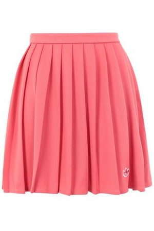 adidas BOTTOMWEAR - Midi skirts