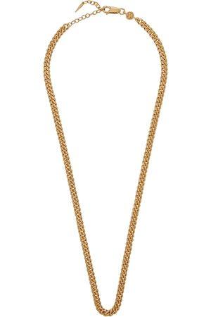 Missoma Garde 18kt Vermeil Chain Necklace
