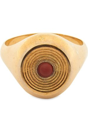 Maple Men Rings - Saturn Ring