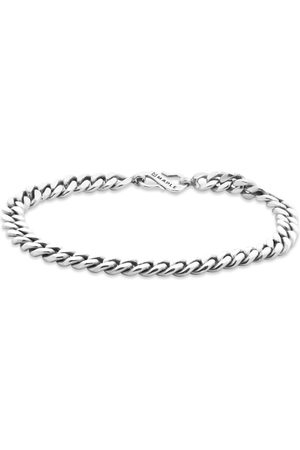 Maple Cuban Link Bracelet