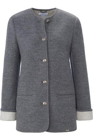 Giesswein Milled wool jacket lighter interior size: 10