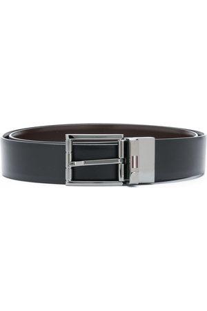 Bally Men Belts - Square buckle belt