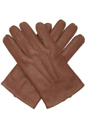 Dents Cambridge Leather Gloves - Mens