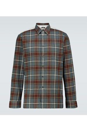 RAF SIMONS Rachael long-sleeved shirt