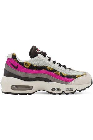 Nike Air Max 95 Gel Hyper Future Sneakers