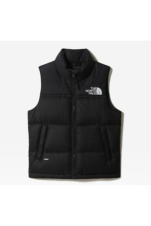 The North Face YOUTH 1996 RETRO NUPTSE GILET