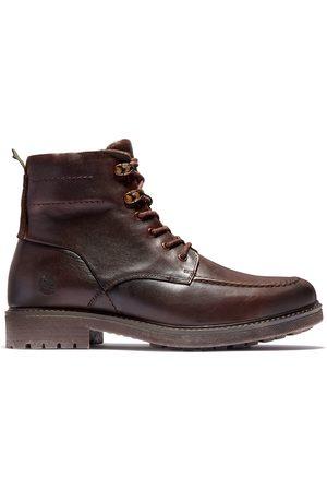 Timberland Oakrock side-zip boot for men in dark dark , size 7