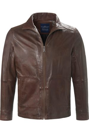 Louis Sayn Leather jacket size: 38