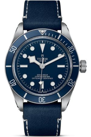 TUDOR Black Bay Fifty-Eight Stainless Steel Watch Navy 39mm