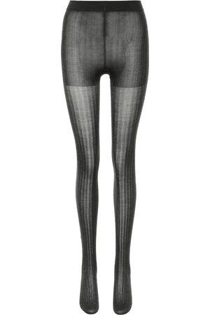 Prada Silk-blend tights
