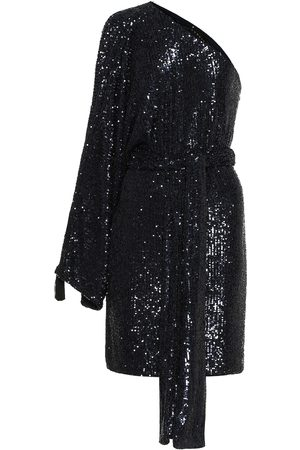 Dundas Sequin minidress