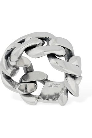 Bottega Veneta Braided Thick Ring