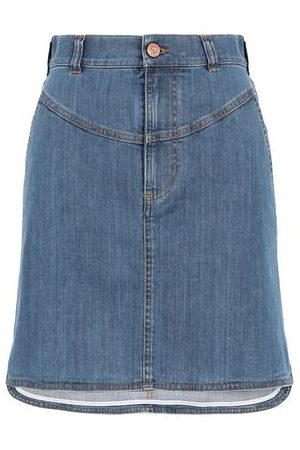 See by Chloé DENIM - Denim skirts