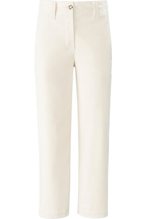 DAY.LIKE 7/8-length trousers flared leg size: 12s