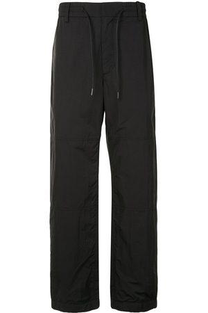 JUUN.J Loose fit trousers