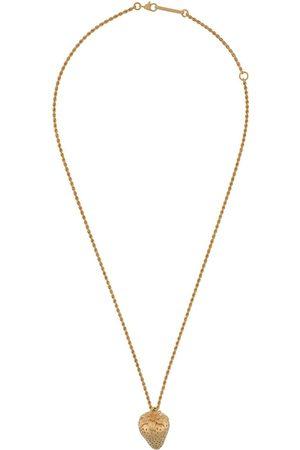 AMBUSH Necklaces - Strawberry charm necklace