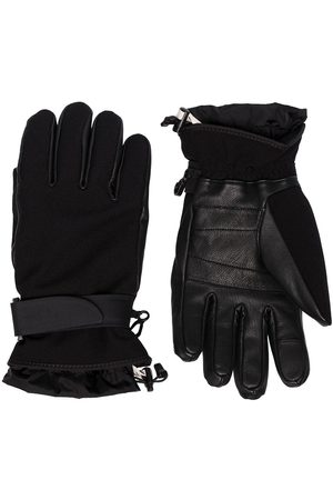 Moncler Panelled gloves