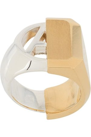 AMBUSH Rings - KK hues misfit ring