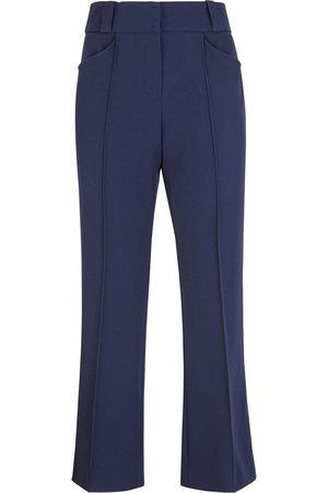 Fendi Kick-flare trousers