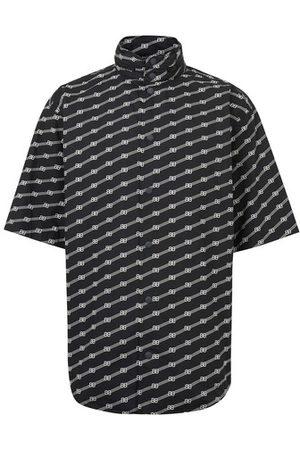 Balenciaga Women Long sleeves - Large fit shirt
