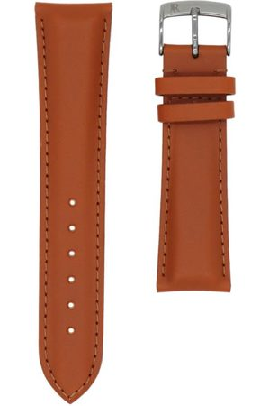 Jean Rousseau Watches - Vegetable-Tanned Leather 3.5 Watch Strap (20mm)
